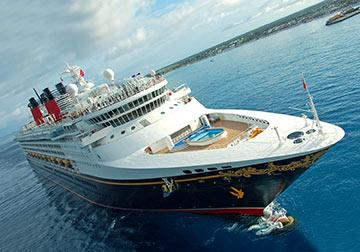 Odessa Cruise Ship Accident Attorneys :: Cruise Ship Injury